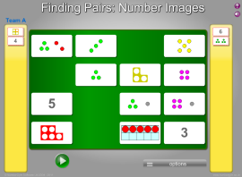 Finding Pairs